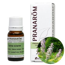 プラナロム エッセンシャルオイル クラリセージ /PRANAROM クラリセージ /送料無料