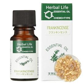 生活の木 アロマオイル フランキンセンス/オリバナム/乳香 精油 10ml