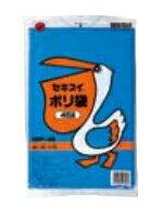 セキスイ ポリ袋N BP-45ペリカンポリ袋NBP-45〜セキスイ〜『お得な60冊/ケース販売』