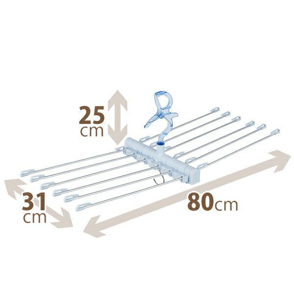 【クーポン対象品】天馬 ポーリッシュ華麗なタオルハンガー PL-06華麗なハンガーシリーズ