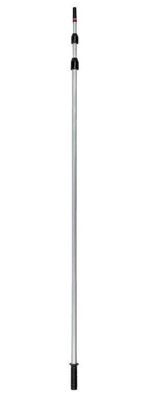 ハイポール用ポール2-#600HP-500-160-0〜テラモト〜『伸縮ポール』『高所清掃用』