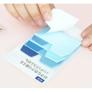 書類の束の目印に最適、色のついた見出しを付けられる付箋。貼るのもはがすのも簡単。 インデックス 見出し 付箋 書類 ファイル 目印 カラー 色 多色 かわいい 実用 ノート 手帳 仕分け メ