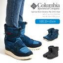 【最大15%OFFクーポン対象】Columbia(コロンビア) スノーブーツ ウインターブーツ スピンリール ブーツ アドバンス …