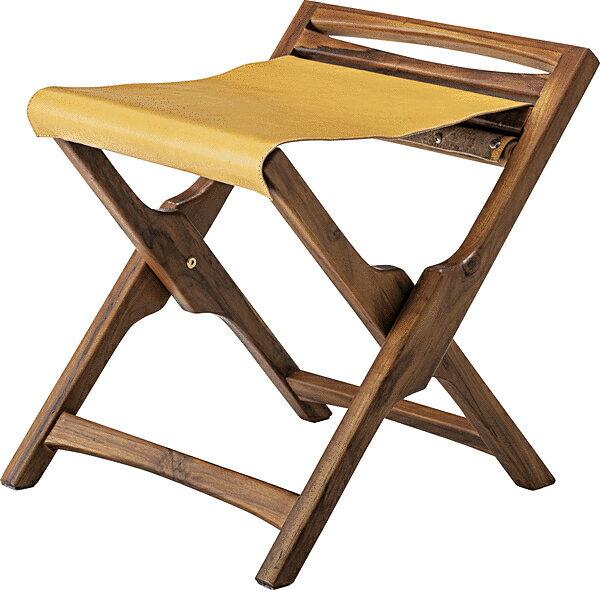 椅子 折りたたみ チェア 便利 持ち運び コンパクト 本革 高級 重厚感 安定 折り椅子 木製 フォールディングチェア おしゃれ かっこいい 安い 座り心地