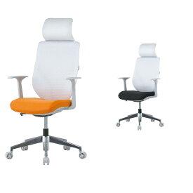 事務用チェア 肘付き OAチェア PCチェア SOHOチェア オフィスチェア ビジネスチェア 会社チェア ワークチェア 回転いす 椅子 カラフルチェア キャスター付きチェア