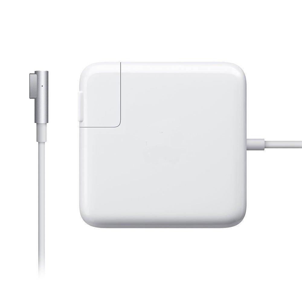 電気用品安全法 PSEマーク付/新品/APPLE MAC 充電器2012年以前産MacBook Pro 13インチ 13.3 インチA1181 A1184 A1185 A1278 A1342 A1280 A1330 A1334 A1344 L字コネクタ 60w ACアダプター MC461J/A