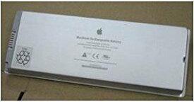 """[中古] 純正 Apple アップル  MacBook 13"""" バッテリー ホワイト A1185 MA561J/A"""