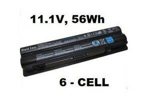 [バルク品] 純正 デル Dell XPS14 XPS14(L401X) XPS15 XPS15(L501X) XPS15 R795X JWPHF WHXY3 J70W7 JHPHE 56WH 11.1V バッテリー【05P03Dec16】