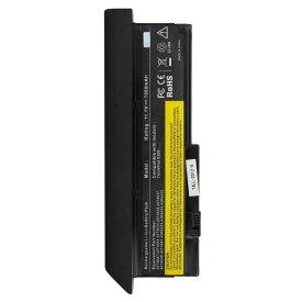 互換 新品 IBM レノボ LENOVO X200 X200s X201 X201i X201s 対応 7800mAh 互換バッテリー