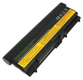 互換 新品 大容量7800mAh IBM レノボ LENOVO ThinkPad Edge 15 バッテリ ThinkPad L510、ThinkPad T410、T410i、ThinkPad T420、ThinkPad T420iシリーズ 対応バッテリー