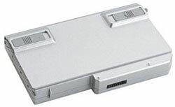 Panasonic Let's Note 純正 軽量バッテリーパック CF-VZSU64AJS シルバー