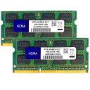 ポイン最大43.5倍! 新品Lenovo G G465/G560/G560e/G565専用計8GBメモリ4GB*2枚組増設メモリ