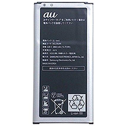 【訳あり】au 純正品 GALAXY S5 SCL23 電池パック SCL23UAA