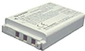純正 SHARP シャープ ザウルス用 バッテリーEABL08(EA-BL08)【05P03Dec16】