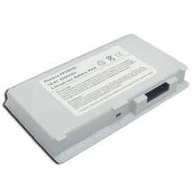 互換 新品FUJITSU LifeBook C2010 C2100 C2110 C2111 C6581 C6591 C6611FPCBP83 FM-42 White 互換バッテリー