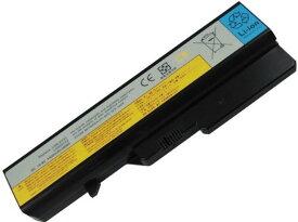 互換 新品 IBM レノボ LENOVO G570 互換バッテリー