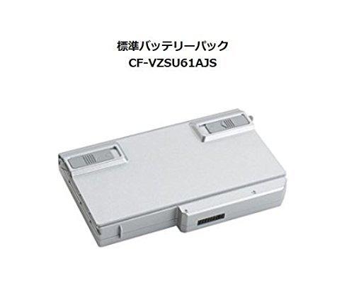 パナソニック S10/N10用 標準バッテリーパック CF-VZSU61AJS