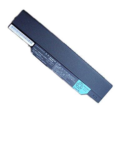 メーカー正規品 大容量タイプ 富士通 FUJITSU 純正 バッテリパック FMVNBP190 FMVNBP199 FMVNBP198 FMVNBP210動作保証 LIFEBOOK A561 A572適用[中古]