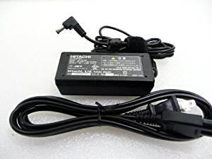 【日立/DELTA社製品】Acer/Gateway現行PC対応ACアダプターPA-1650-69/ADP-65VH B互換19V3.42A【バルク品】コネクターサイズ5.5mm*1.7mm