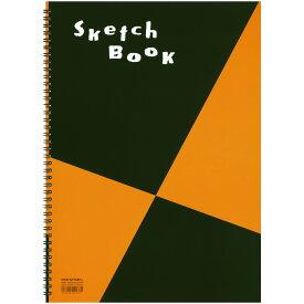 マルマン スケッチブック 図案シリーズ B4 画用紙並口 S120