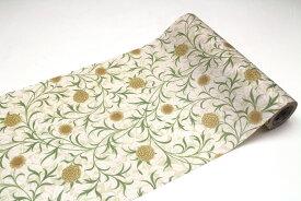 カモ井加工紙 mt CASA FLEECE Morris & Co. Scroll and Flower MTCAF2344 (230mm×5m)