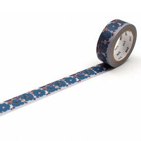 【お買い物マラソン限定ポイント2倍】 【ネコポス可】カモ井加工紙 SOU・SOU 情熱 MTSOU16 (15mm×7m) マスキングテープ マステ 紙テープ 和紙テープ 貼って剥がせる はってはがせる クラフト デザイン ラッピング