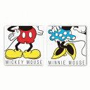 【アートデリ】ミッキー&ミニーのファブリックボードセット Disney 雑貨