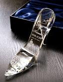 結婚祝いシンデレラのガラスの靴
