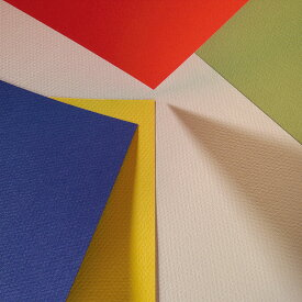 キャンソン ミタント 色画用紙 A4サイズ 10枚入 マルマン クリエイティブペーパー [ネコポス1点まで] ※2点以上のご注文は宅配便