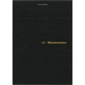 マルマン メモパッド ニーモシネ B7 方眼罫 N178A [DM便 ネコポス1点まで] ※2点以上のご注文は宅配便