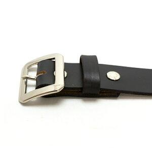 クロムエクセル40mm幅ギャリソンベルト/ベルトメンズメンズベルト本革ベルト厚革ベルトレザーベルト