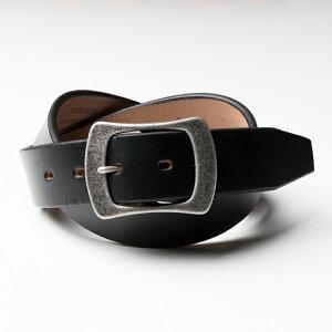 本革ベルト専門店が作る、28年ロングセラーのメンズベルト。手にした瞬間感じる厚革サドルレザーベルトの圧倒的な存在感。UKサドルレザー40mm幅ギャリソンベルト3営業日以内出荷送料無料名入れ可