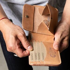 二つ折り財布/折り財布
