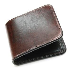 小銭入れあり/折り財布