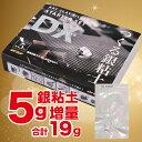 アートクレイシルバースターターセットDX【銀粘土 5g増量】純銀粘土 シルバー アクセサリー 手作り キット クレイ ギフト ペアリング …