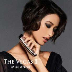 美顔器 EMS リフトアップ Miss Arrivo THE VEGASII ミスアリーヴォ ザ ベガス2 ems メーカー保証付き ARTISTIC&CO.公式