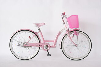 SOGO children's bicycle Chiao junior CHJ20
