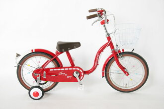 Child bicycle C&B 16
