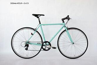 Road bike F600-8