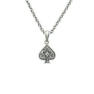New-Royal Spades charm / Artemis Kings /Artemis Kings