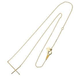 【新作】エレノアジュエリー Elenore Jewelry リヴァースクロスネックレス シルバーネックレス SILVER925 ELP0006