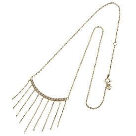 【新作】エレノアジュエリー Elenore Jewelry フリンジネックレス シルバーネックレス SILVER925 ELP0008