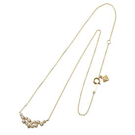 【新作】エレノアジュエリー Elenore Jewelry スパークリングネックレス シルバーネックレス SILVER925 ELP0011