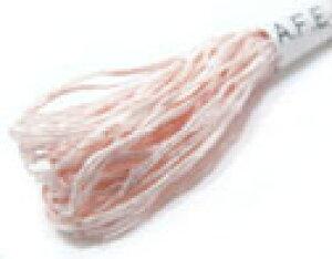 刺繍用インドシルク糸 (IS S 114)