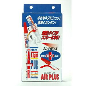 ホルツ エアープラスLight ホルツ・カラータッチ用エアーブラシ ミニミックス対応 120ml MH20001
