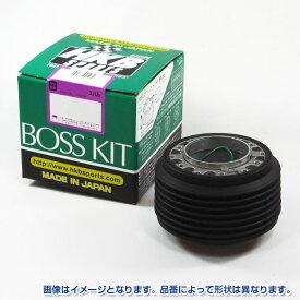 HKB ステアリング交換 H9.9〜 GC8バージョン4インプレッサ等 ハンドルボス スバル OS-224 東栄産業