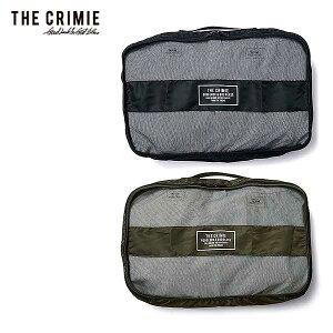 30%OFF SALE セール CRIMIE クライミー ORGANIZER BAG メンズ バッグ ストリート