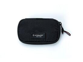 【再入荷】キーポーチ 9WP-GM752 アルティザン&アーティスト ARTISAN&ARTIST キーケース スマートキー収納 鍵収納 小物入れ 迷彩柄 ブラック
