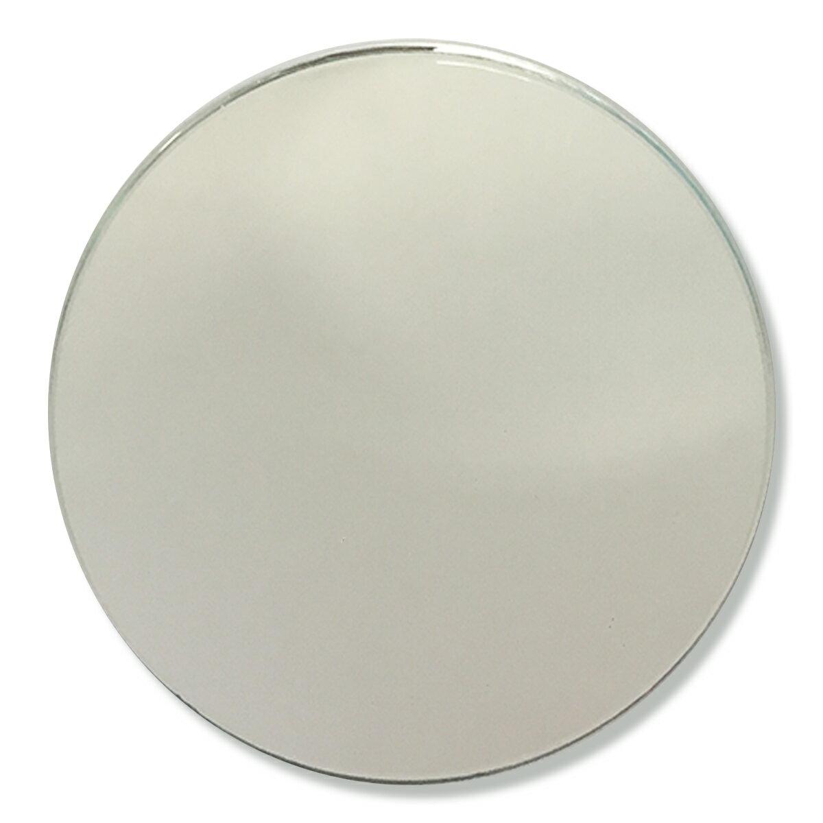 鏡 丸型 φ100mm 【 工作 鏡 ミラー 】