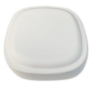 手押し用 石こう型 外型用 コーヒーカップ皿 【 陶芸 石こう型 】